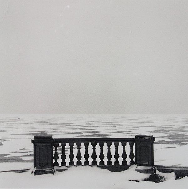 Photograph, Michael Kenna