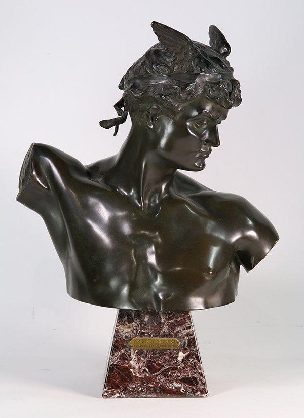Raymond Sudre, sculpture