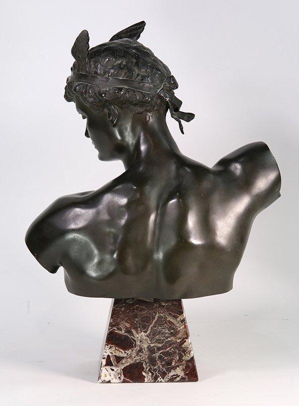 Raymond Sudre, sculpture - 3