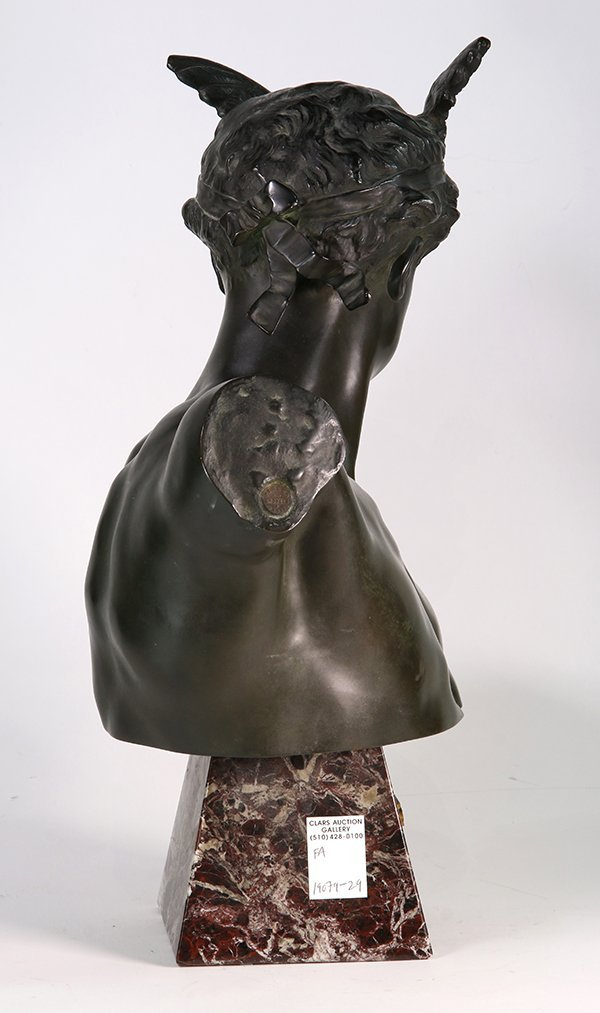 Raymond Sudre, sculpture - 4
