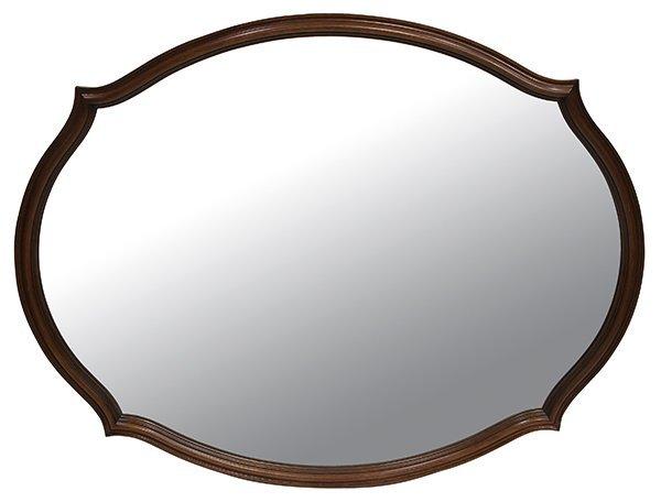 Arthur and Lucia Mathews Furniture Shops mirror