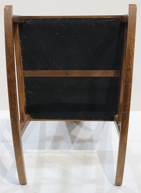 Arthur Mathews Furniture Shops rocker - 6