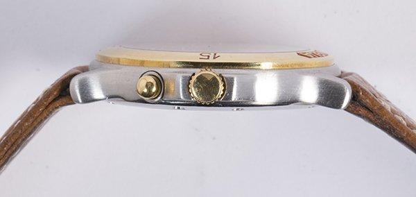 Chopard 1000 Miglia two-tone wristwatch - 2
