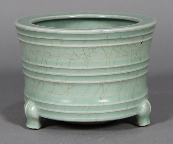 Chinese Longquan Type Censer