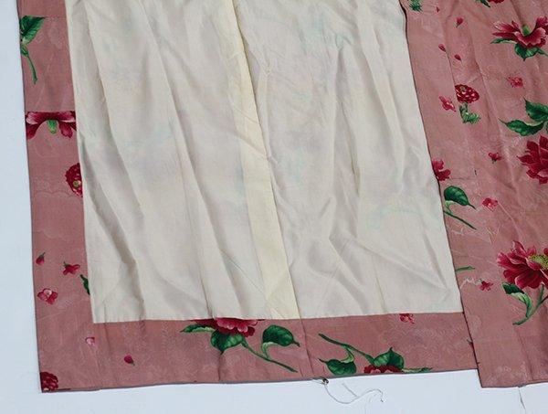 Japanese Silk Kimonos - 9