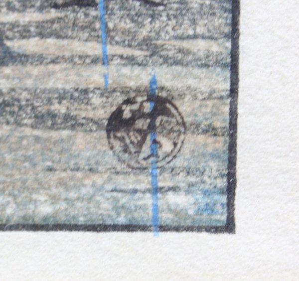 Japanese Woodblock Print, Kawase Hasui - 4