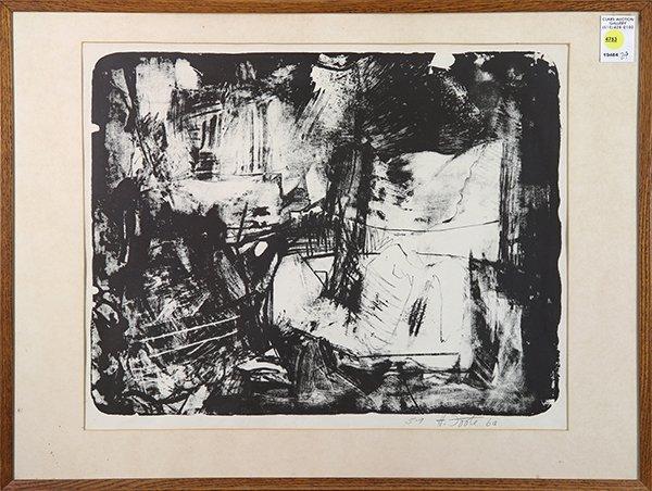 Print, Howard Foote