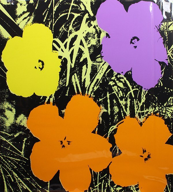 After Andy Warhol, Prints - 2