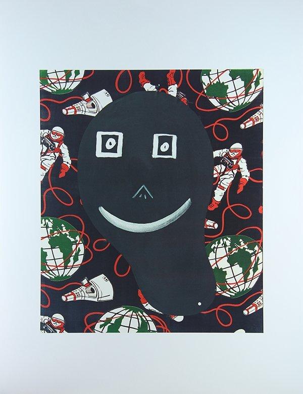 Albers, Polke, Mondrian, Lichtenstein, Prints - 3