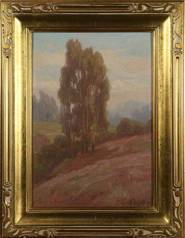 Alice Brown Chittenden painting - 2