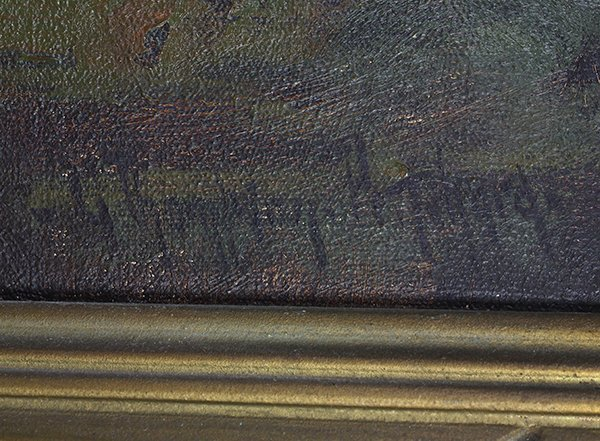 George Thompson Pritchard painting - 3