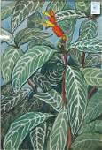 Jane Peterson, Watercolor