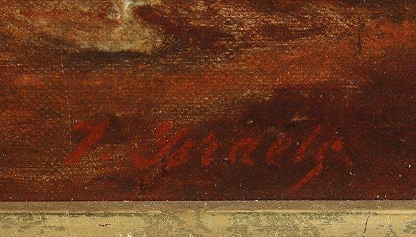 Josef Israels, painting - 3