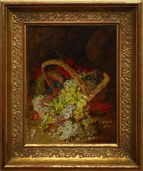 Vincent Clare painting - 2