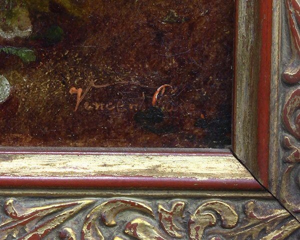 Vincent Clare painting - 4