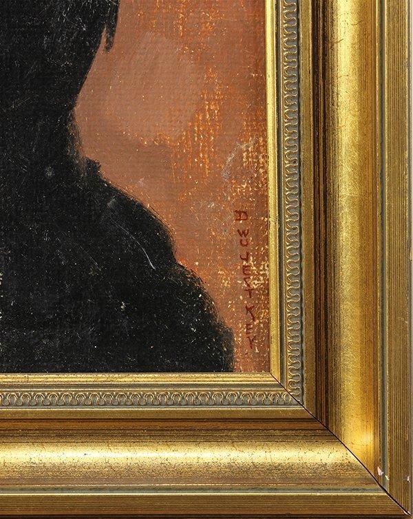 David Wu Ject-Key, Painting - 3