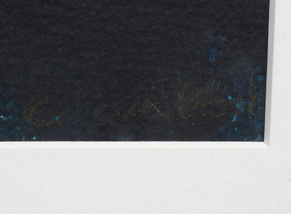 Alan Post, painting - 3