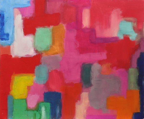Roy De Forest, Painting