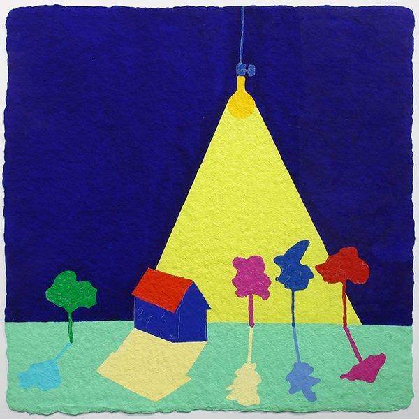 Garner Tullis, Painting