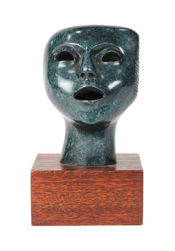 Elizabeth Catlett, sculpture - 2