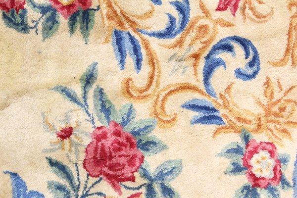 Persian Kerman carpet - 2