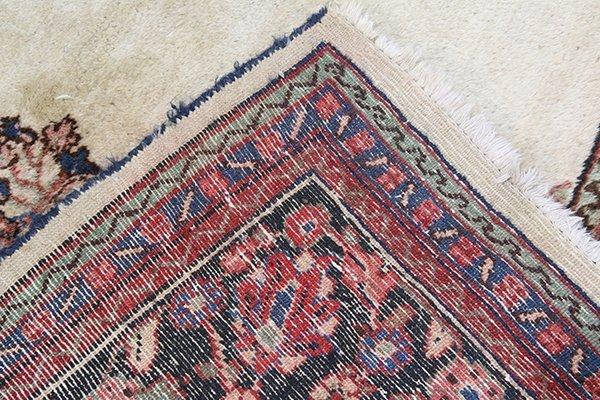Persian Hamadan carpet, 9'2'' x 17' - 4