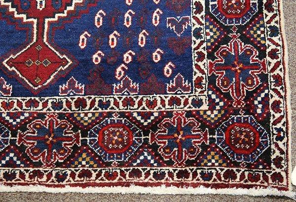 Persian Kazak carpet - 2