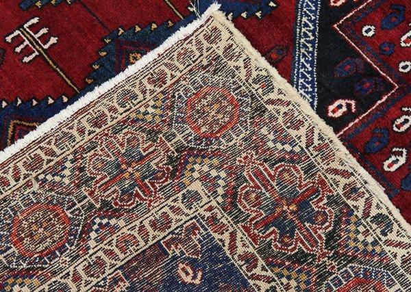 Persian Kazak carpet - 3