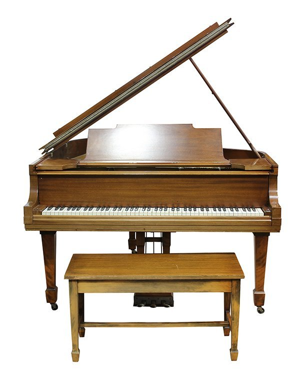 Steinway and Sons - 2