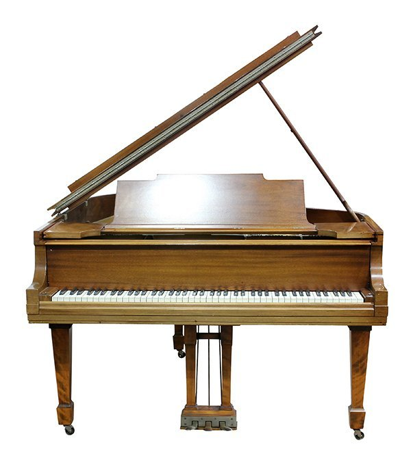 Steinway and Sons - 3