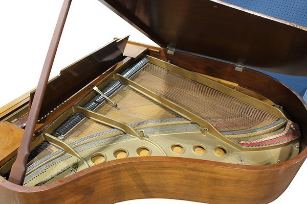 Steinway and Sons - 5