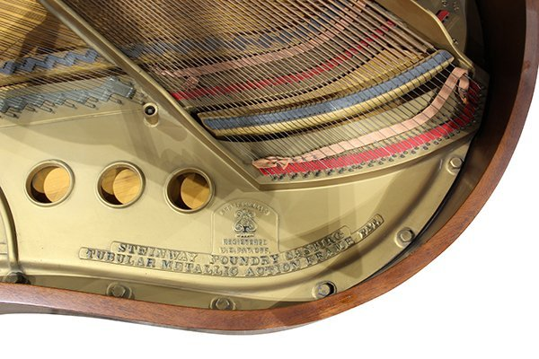 Steinway and Sons - 6