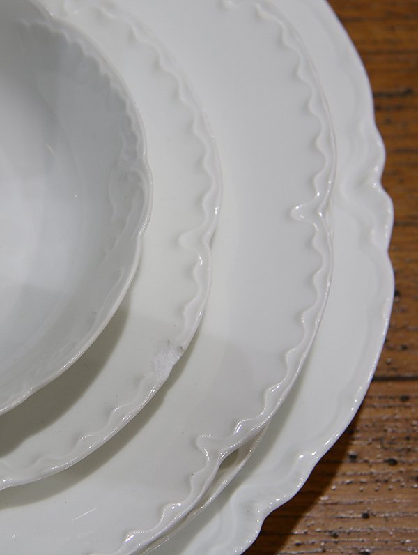 (lot of 71) Haviland Limoges partial and associated - 3