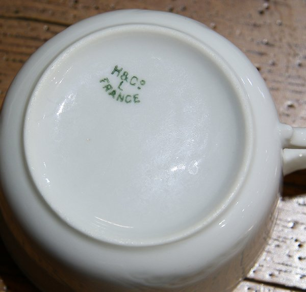 (lot of 71) Haviland Limoges partial and associated - 4