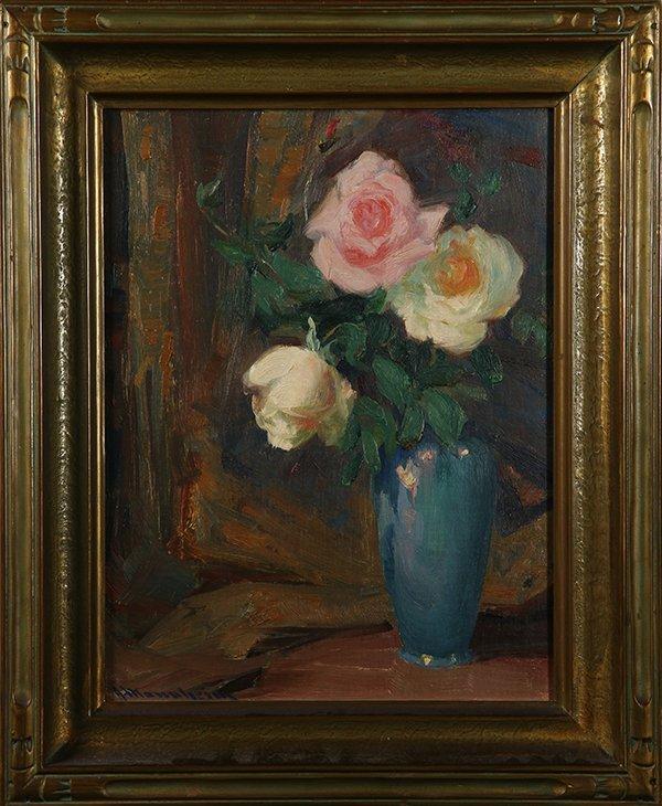 Painting, Jean Mannheim