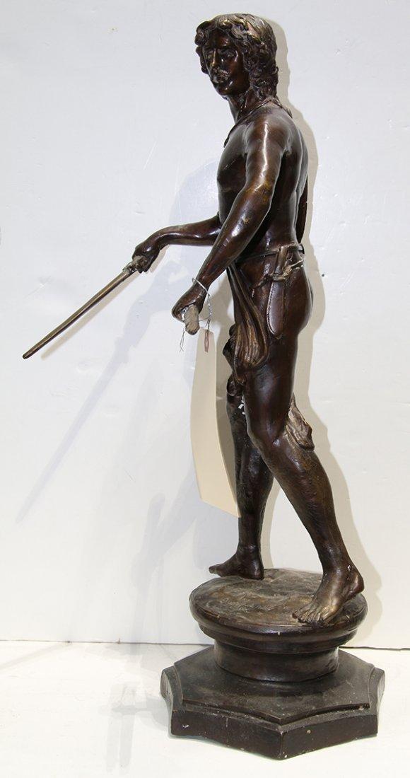 Nishan Toor, sculpture - 2