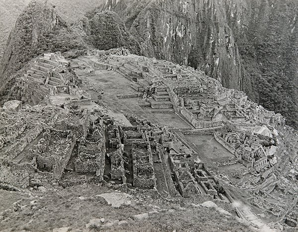 Incan Ruins, Photographs