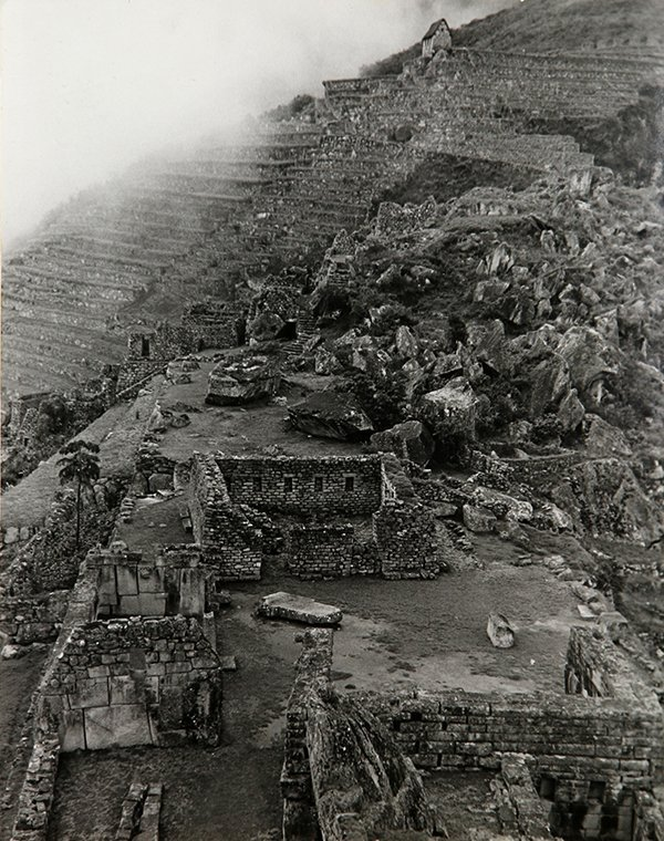 Incan Ruins, Photographs - 2