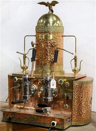 Gaggia Super Custom ABC espresso and cappuccino maker