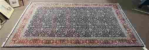 Persian Tabriz carpet 63 x 96