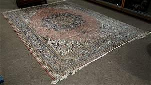 Persian Tabriz carpet 87 x 119