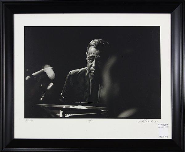Jim Marshall, Duke Ellington, Grammy Winner