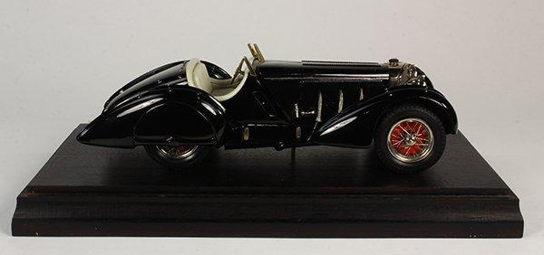 Carlo Brianza 1:15 limited edition scratch built scale