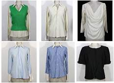(lot of 6) Vintage clothing group, consisting of a