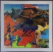 Painting, Paul Pratchenko