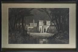 Drawing, Thomas Bigelow Craig