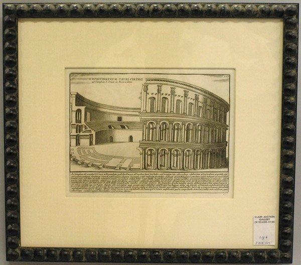 2000: Engravings, Bartoli, Italian classical