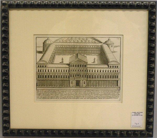 2000: Engravings, Bartoli, Italian classical - 2
