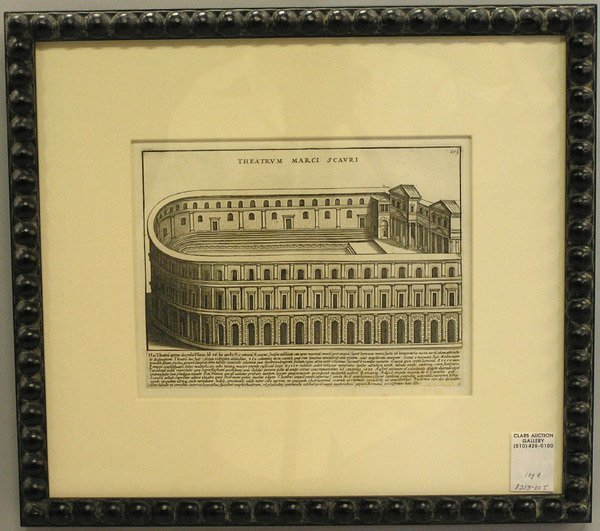2000: Engravings, Bartoli, Italian classical - 3