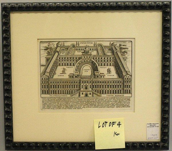 2000: Engravings, Bartoli, Italian classical - 4